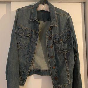 Kut Jean jacket